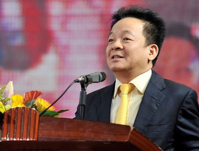 Chuyên gia bóng đá Việt tiến cử bầu Hiển làm Chủ tịch VFF.
