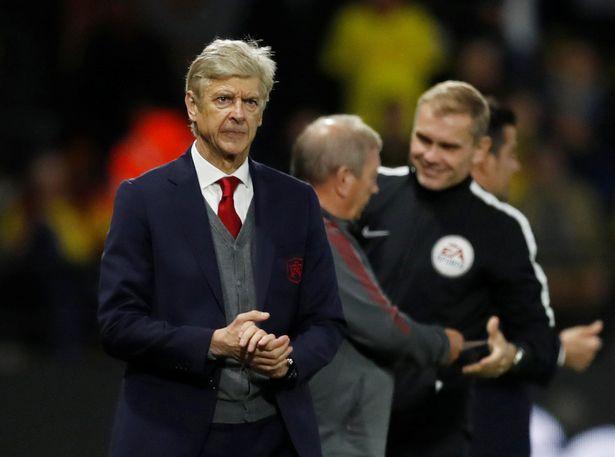 Arsenal đã thất bại từ thương vụ Hè