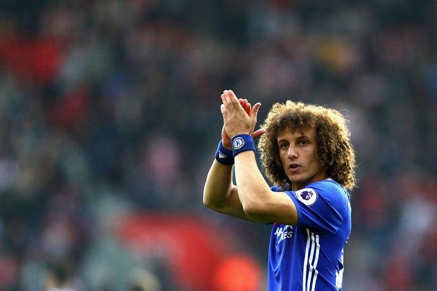 Conte đề xuất đổi David Luiz,Super Mario về lại chốn cũ