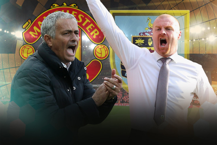 Mourinho cho rằng Burnley ứng cử viên sáng giá tại Premier League