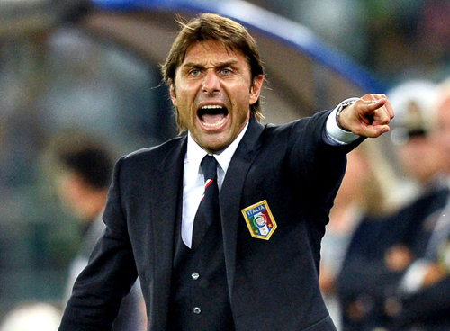 Conte sẽ có ghế nóng nếu rời chelsea