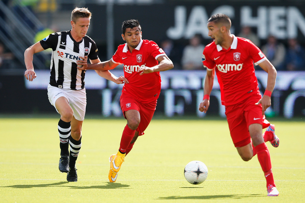 Heracles vs FC Twente