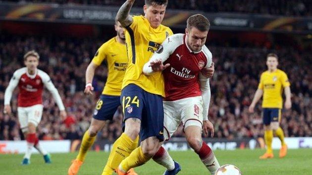 Arsenal mất quá nhiều lợi thế sai lầm