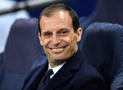 Allegri nói về tin đồn Juve tới Arsenal