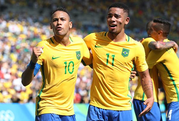 ĐT Brazil tự tin cho mùa giải WC2018