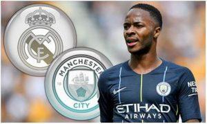 Man City sẽ không bán Sterling cho Real Madrid