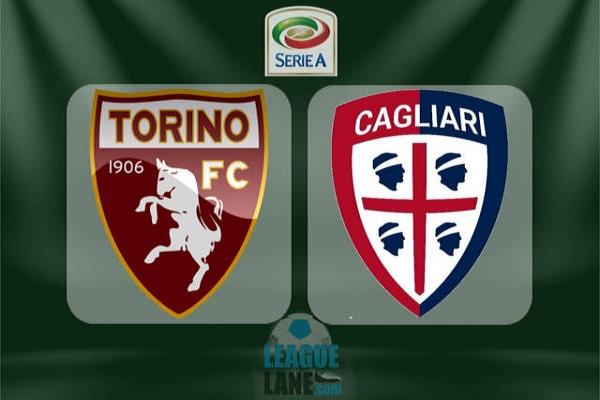 Nhận định Cagliari vs Torino