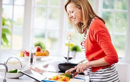 Nằm mơ thấy nấu ăn đánh đề con gì chắc ăn nhất?
