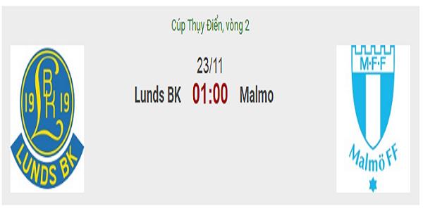 Nhận định Lunds vs Malmo