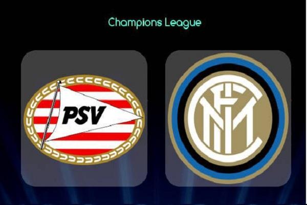 Nhận định Inter Milan vs PSV Eindhoven