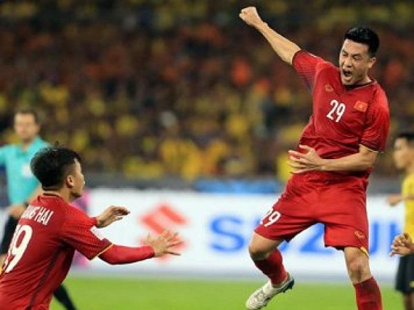 NHM Iraq không hài lòng với màn trình diễn của đội nhà trước Việt Nam