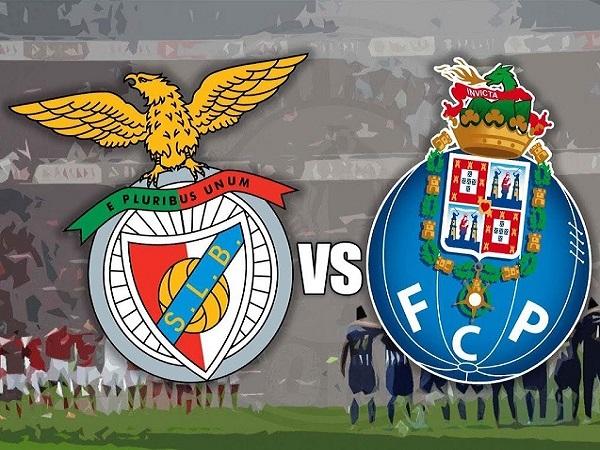 Nhận định Benfica vs Porto