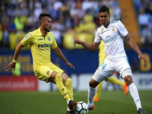 Villarreal – Real Madrid