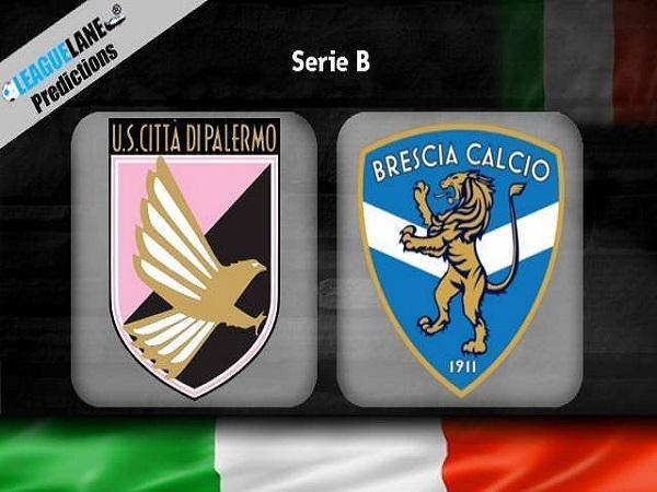 Nhận định Palermo vs Brescia