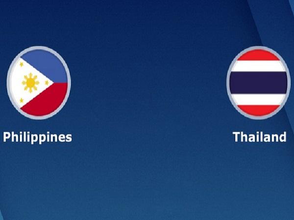 Nhận định U22 Philippines vs U22 Thái Lan