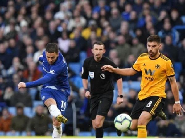 3 điểm nhấn nổi bật Chelsea 1-1 Wolverhampton