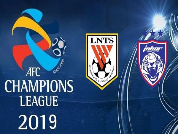 Soi kèo Shandong Luneng vs Johor DT, 18h30 ngày 9/04