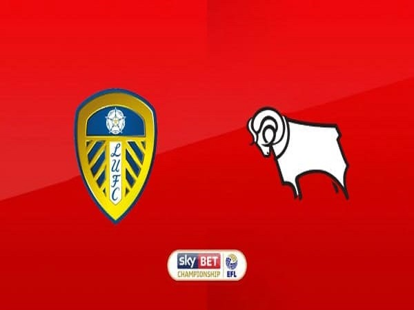 Nhận định Leeds Utd vs Derby County, 1h45 ngày 16/05