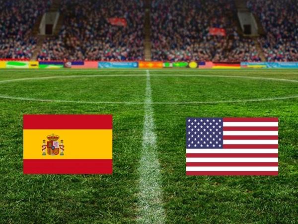 Dự đoán Nữ Tây Ban Nha vs Nữ Mỹ, 23h ngày 24/6