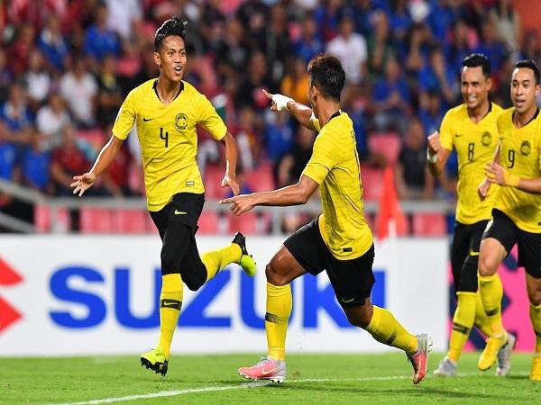 Malaysia có lợi thế lớn ở vòng loai World Cup