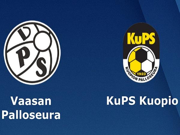 Nhận định VPS Vaasa vs KuPS, 22h30 ngày 17/06