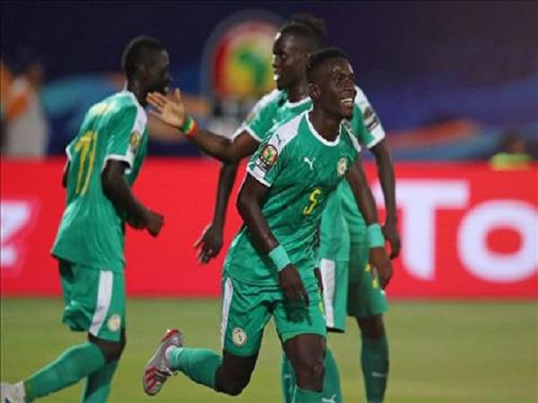 Sao Liverpool vẫn giúp Senegal vào bán kết CAN 2019