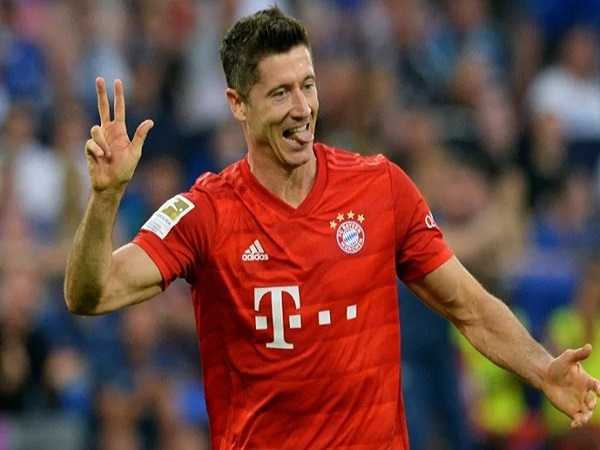 Điểm nhấn đặc biệt giành cho Bayern