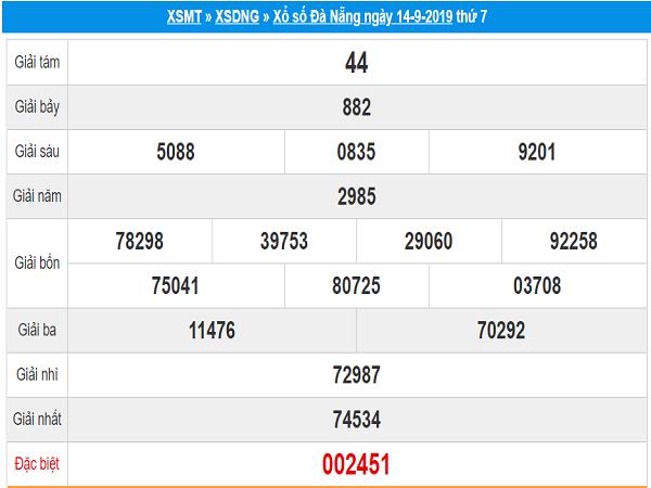 Soi cầu bạch thù KQXSDN ngày 25/09 chính xác 99,9%
