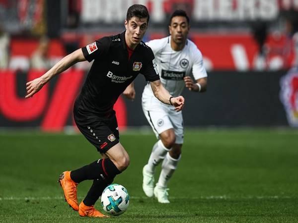 Nhận định Frankfurt vs Leverkusen, 01h30 ngày 19/10