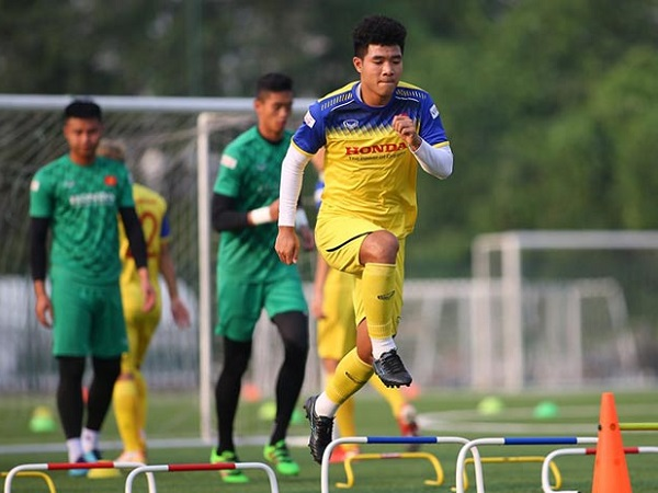 Vì sao U22 Việt Nam hủy kế hoạch tham dự BTV Cup?
