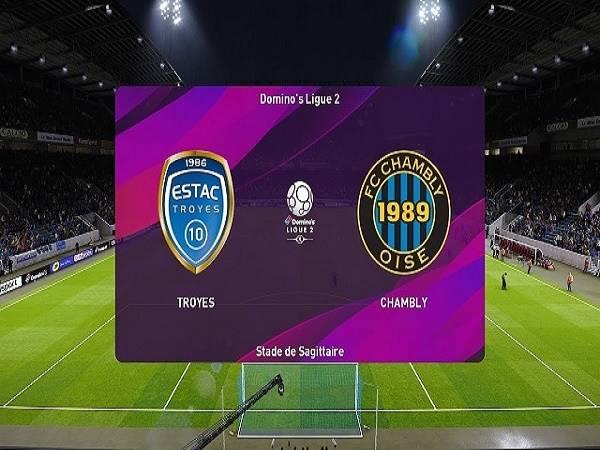 Nhận định Troyes vs Chambly 2h00 ngày 23/11