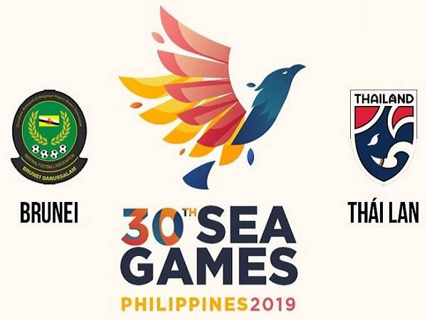 Soi kèo U22 Brunei vs U22 Thái Lan, 15h00 ngày 28/11: SEA Games 30