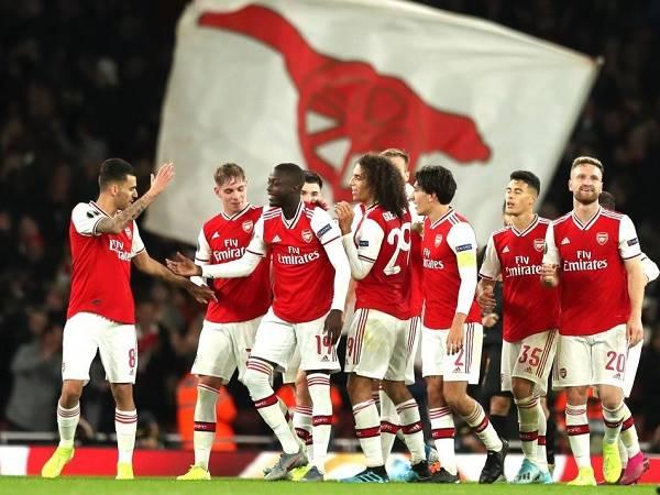 Tin Arsenal 27/4: Trở lại tập luyện bất chấp dịch bệnh