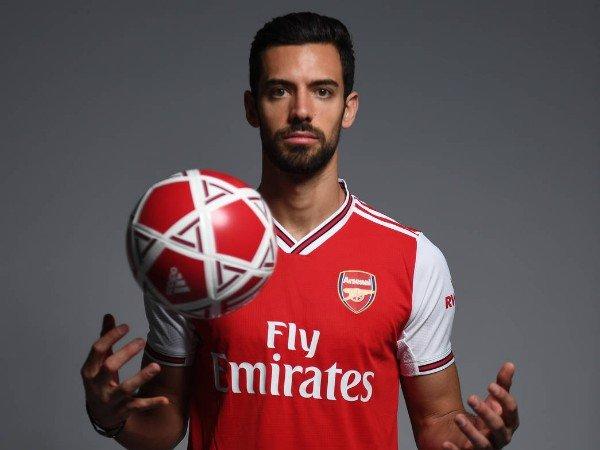 Tin bóng đá 20/4: Pablo Mari muốn ở lại Arsenal