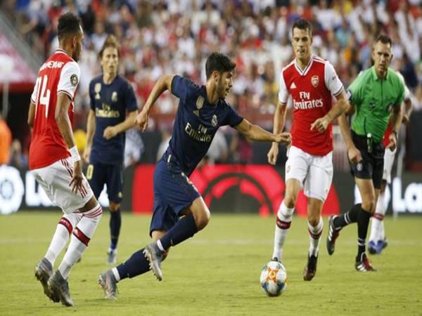 Real Madrid đón 2 'họng pháo' trước ngày La Liga trở lại