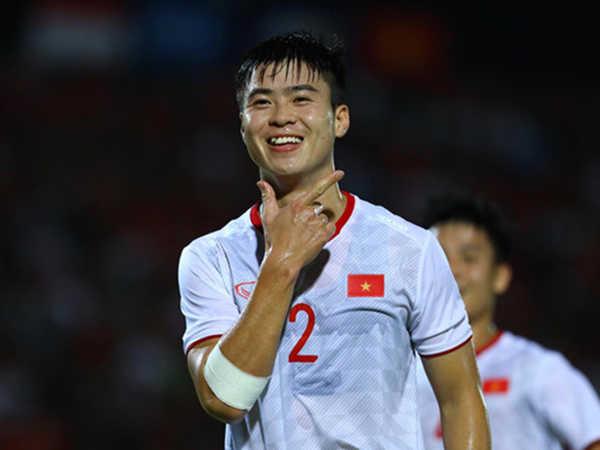 Điểm mặt danh sách top 4 cầu thủ cao nhất Việt Nam