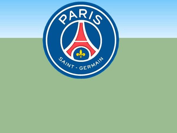 Lịch sử phát triển logo Paris Saint Germain - Gã nhà giàu nước Pháp