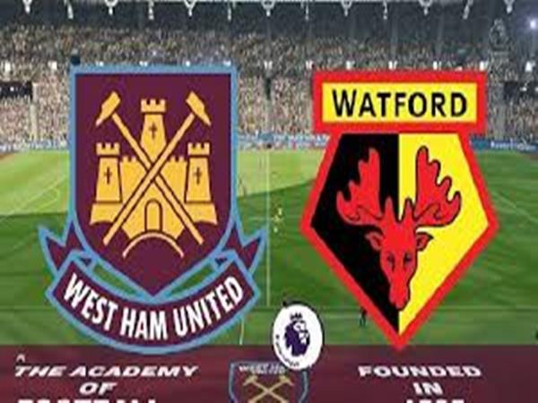 Nhận định West Ham vs Watford lúc 02h00 ngày 18/07