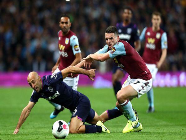 Soi kèo West Ham United vs Aston Villa