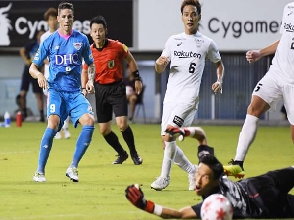 Nhận định trận đấu Vissel Kobe vs Sagan Tosu (17h00 ngày 23/9)