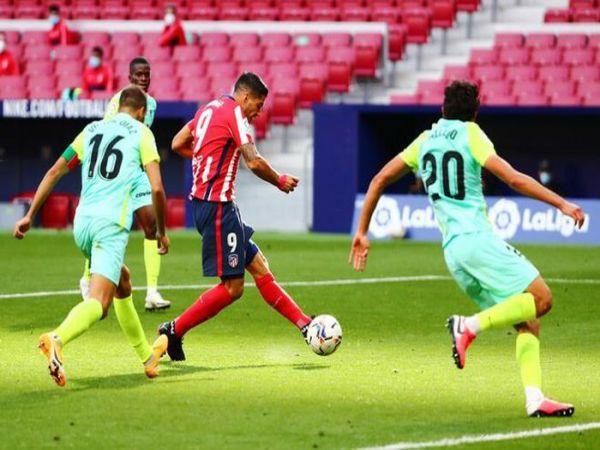 Tin bóng đá chiều 28/9: Suarez tiết lộ lý do lại rời Barca