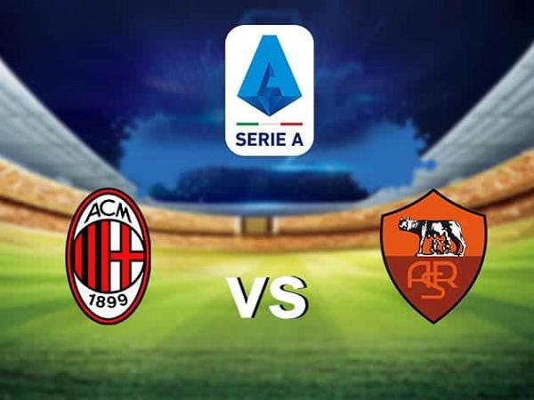 Soi kèo AC Milan vs AS Roma, 2h45 ngày 27/10, VĐQG Italia