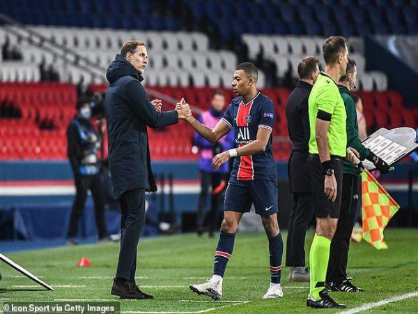 Bóng đá QT tối 25/11: PSG bị tố chơi bẩn Tuchel nhất quyết không xin lỗi