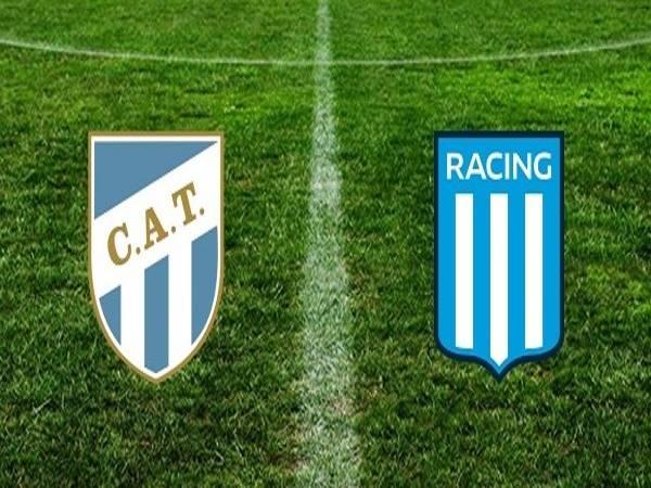 Soi kèo Atletico Tucuman vs Racing Club, 7h15 ngày 20/11/2020