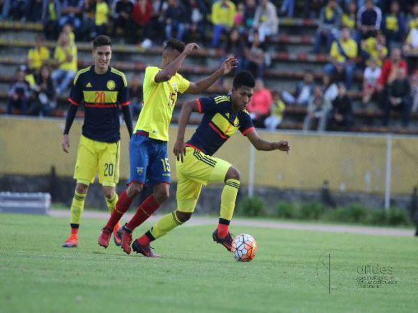 Soi kèo Ecuador vs Colombia, 04h00 ngày 18/11 - Vòng loại World Cup