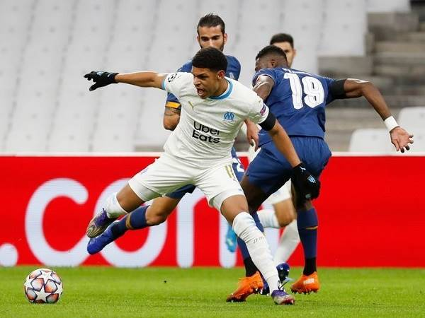 Tin bóng đá 26/11: Marseille tạo ra chuỗi thua dài nhất lịch sử Cúp C1