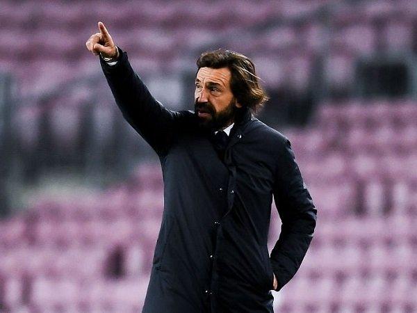 Bóng đá hôm nay 23/12: Pirlo thất vọng khi trận thắng Napoli bị hủy