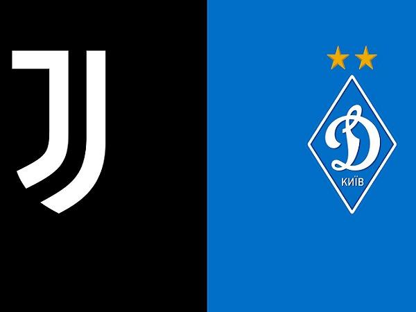 Nhận định Juventus vs Dynamo Kyiv – 03h00 03/12, Champions League
