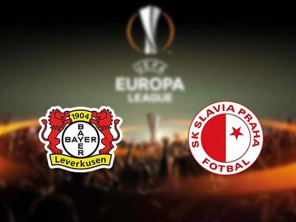 Soi kèo Bayer Leverkusen vs Slavia Praha – 00h55 11/12, Cúp C2