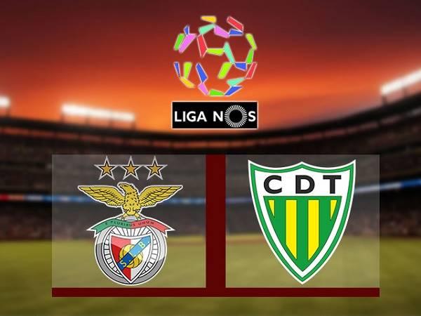 Nhận định Benfica vs Tondela – 03h15 08/01, VĐQG Bồ Đào Nha